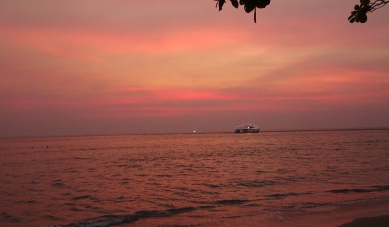Ko Chang: three days in paradise