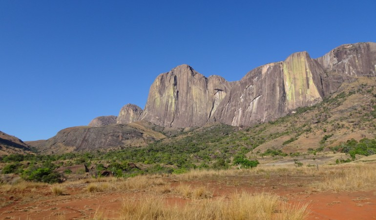 Madagascar 3 – Tsaranoro Valley and Tsara Camp