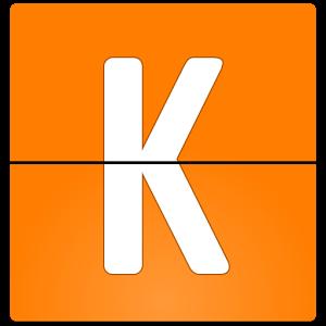 KayakLogo