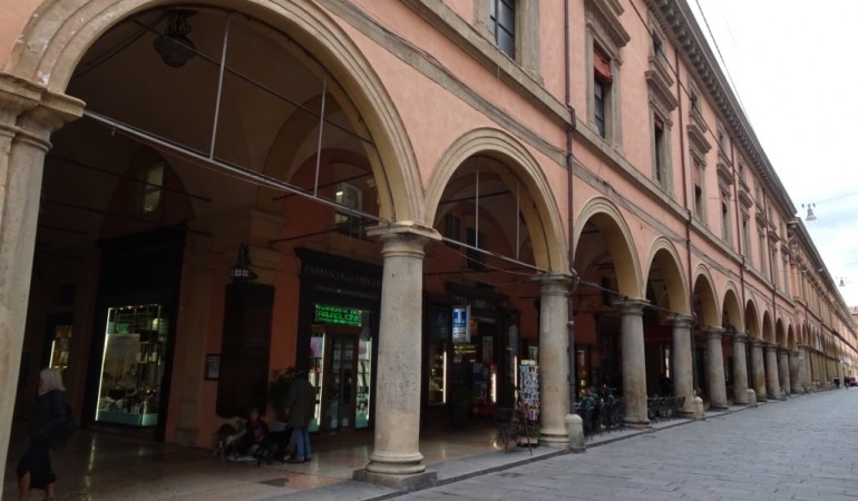 Bologna in one day: must sees