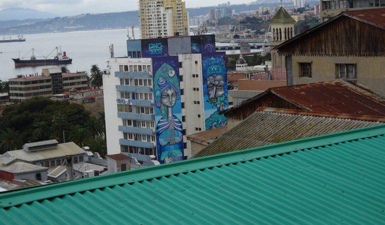 Chile: Santiago and Valparaiso