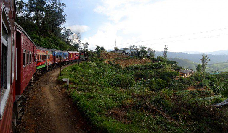 Sri Lanka: Colombo to Ella