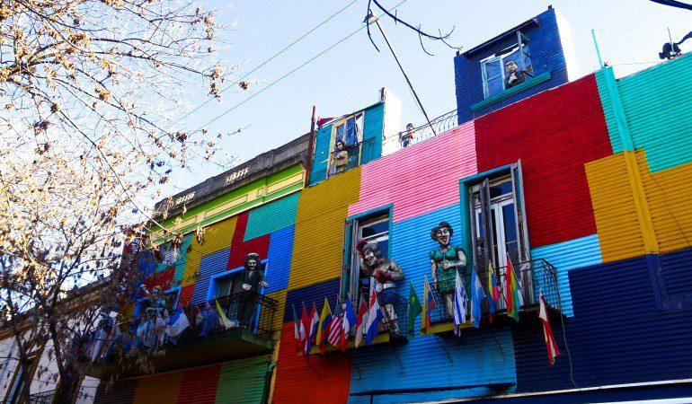Buenos Aires: one week en la Capital de Argentina!
