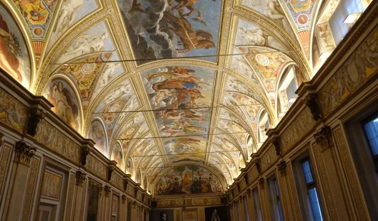 Day trip to Mantova