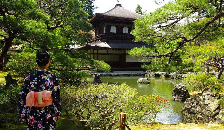 Japan part 2: Hakone, Kyoto and Nara