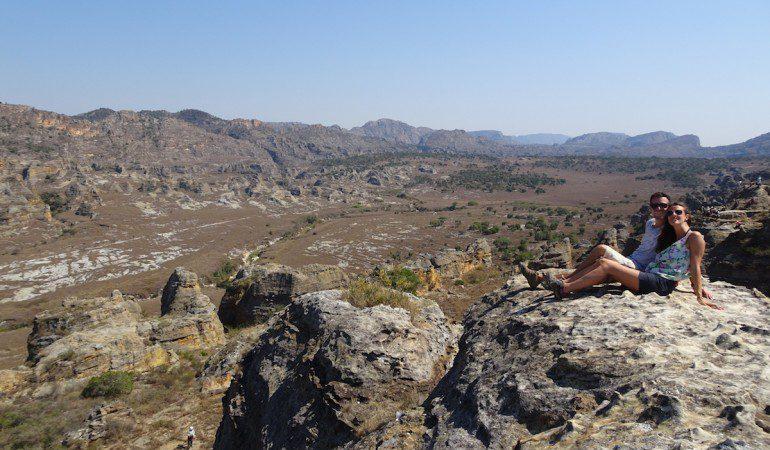 Madagascar 4: Isalo National Park