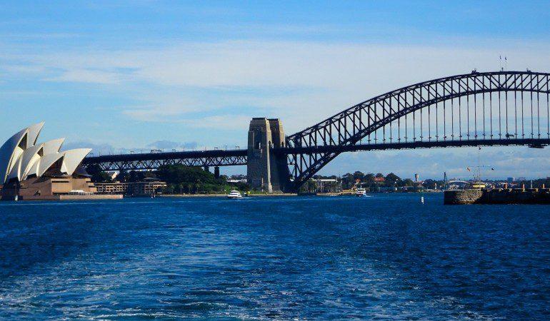 Four days in Sydney: beach, surf and sunshine