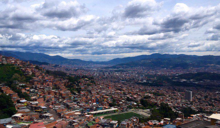 Medellin in four days, Paisa land.